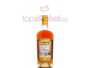 caroni 12 yo heavy rum