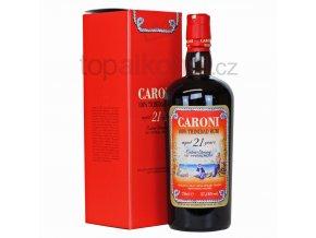 Caroni 21 Year Old 57.18 B 1
