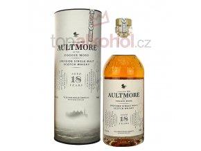 vyr 12624aultmore 18 yo single malt scotch whisky