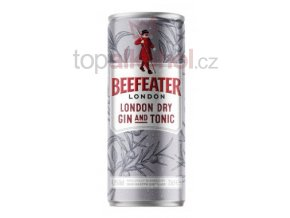 beefeater tonic
