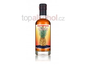 Spit Roasted+Pineapple+Gin+ +70cl+(1)