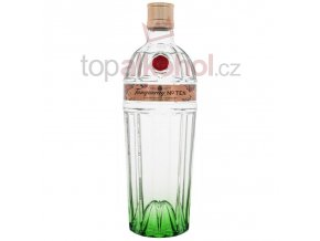 tanqueray no ten grapefruit and rosemary gin 1l