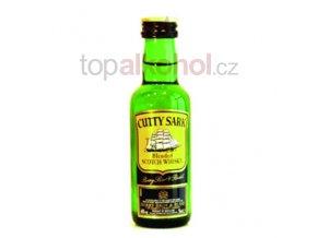 Cutty Sark 0,05l