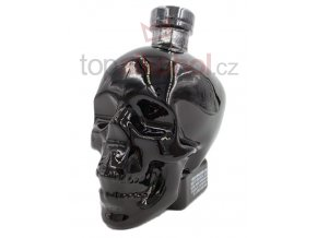 CRYSTAL HEAD ONYX BLUE AGAVE 0,7 l