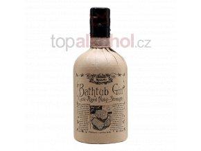ableforths bathtub gin cask aged navy strength