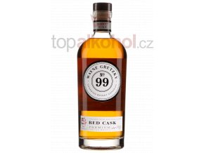 Wayne Gretzky No. 99 Red Cask 1 l