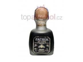 Patrón XO Cafe 35% 0,05l