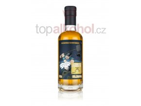 that boutique y whisky company ledaig 12 year old scotch whisky 50 30 50cl p2140 3631 image