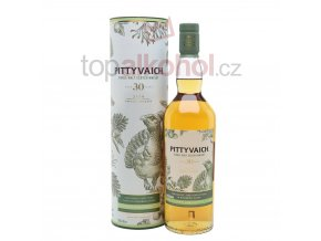 pittyvaich 30yo special releases 2020
