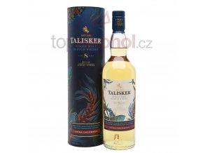 talisker 8yo special releases 2020