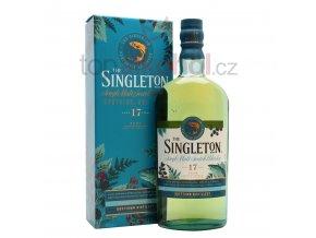 singleton dufftown 17yo special releases 2020