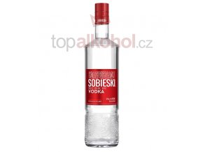 Sobieski New Look Bottle