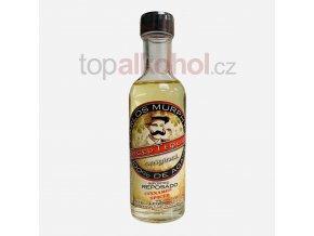 DÁREK - 4x Carlos Murphy Cinnamon Spiced Tequila 0,05 l