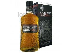 Highland Park CASK STRENGTH 0,7 l