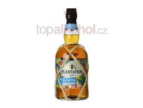 Plantation Isle of Fiji 0,7 l