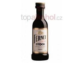 Fernet Stock  38 % 0,05 l