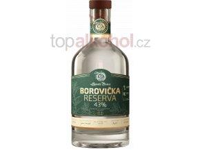GAS Borovicka Reserva