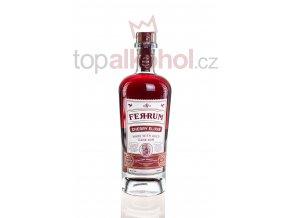 Ferrum Cherry