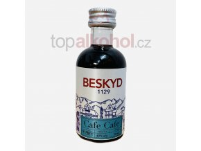 beskyd cafe cafe 5 cl