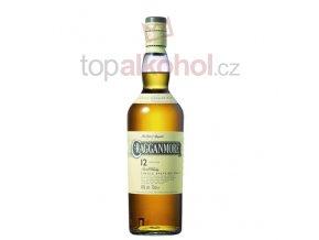 Cragganmore 12 yo 0,2l