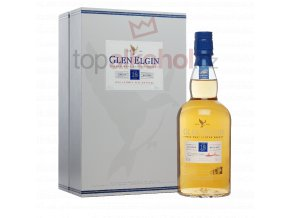 Glen Elgin box 95d2529ab9