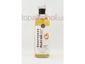 Šnapserie Blatná Oříškový likér 0,5 l
