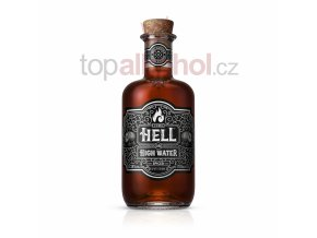 Hell Or High Water Spiced Rum Hires