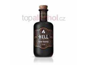 Hell Or High Water XO Rum Hires (1)