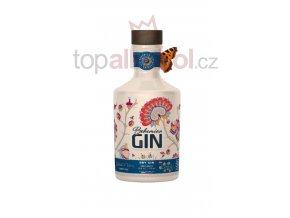 bohemian gin