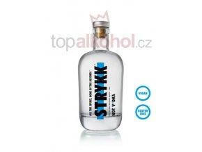 strykk not vodka bottle 400x