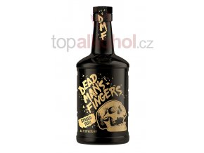 dead mans fingers spiced rum 375