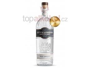 City of London Distillery Old Tom Gin Award2021