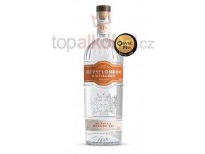 Murcian Orange Gin 1