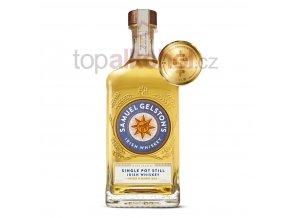 Samuel Gelstons Single Pot Still Irish Whiskey 2021Award 1100 1024x1024@2x