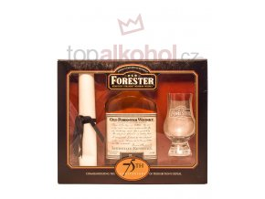 Old Forester 75th Anniversary of Prohibitions Repeal Musthave Malts MHM