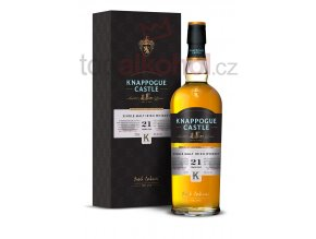 Knappogue Castle 21 Year Old 2