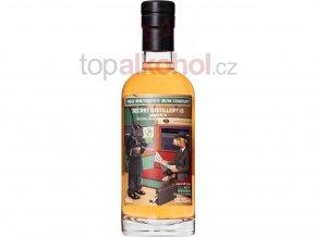 386663 that boutique y rum company secret distillery 14 y o