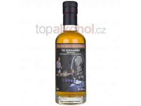 That Boutique y Rum Company TDL Fernandes 19 Year Old