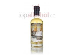 longmorn that boutiquey whisky company whisky