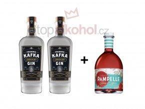 Akce gin.001