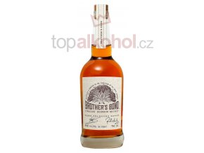 Brothers Bond Straight Bourbon Whiskey 71757.1629693932