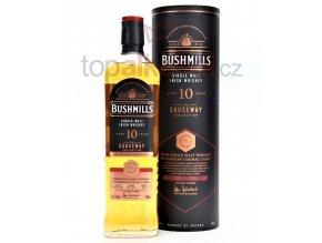 Bushmills10YOCauseway