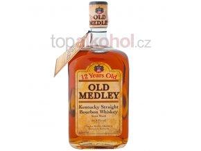 Old Medley 12 Year Bourbon
