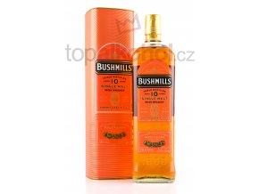 Bushmills 10 yo Sherry Cask 46% 1 l
