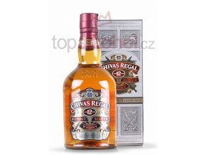 Chivas Regal 12 yo 2l