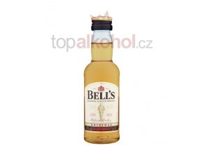 Bell´s 0,05 l