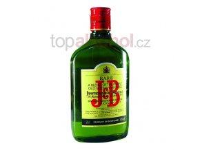 J&B 0,5l