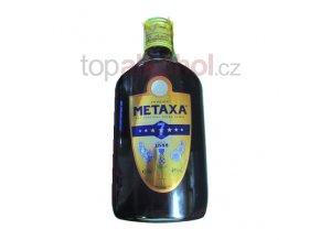 Metaxa 7* 0,5l