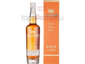 a h riise xo reserve 40 0 7l
