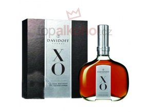 Davidoff Cognac XO 0,7 l